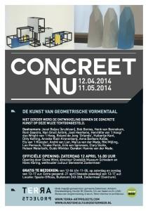 Concreet Nu, Zoetermeer
