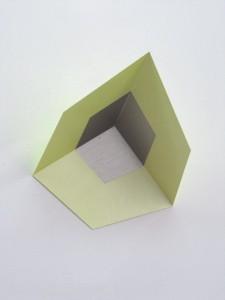 Core IV, 2012, 19x20x13 cm