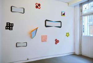 Gracia Khouw (4x), Guido Winkler (3x), Henriëtte van 't Hoog, Guido Nieuwendijk, Marije Vermeulen